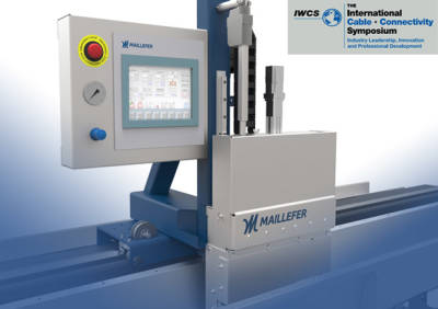 Maillefer at IWCS 2016 – Production efficiency – the only way to success!