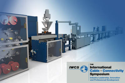 Meet Us on Booth 304 at IWCS 2017, Oct 9-10