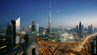 Maillefer Services Settles in Dubai